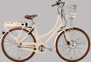 Prima Elcykel Cream