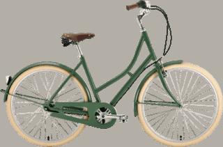 Prima grön