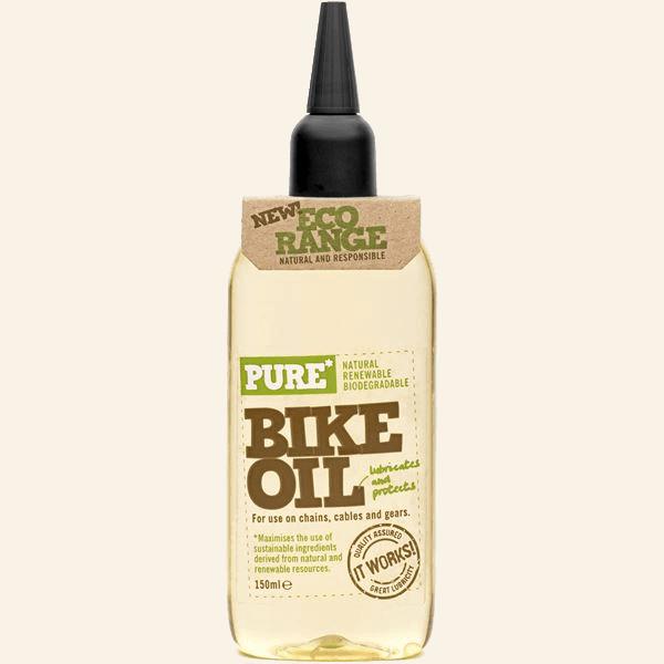 Pure Cykelolja 150ml